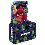 Angry Birds suport de pixuri de carton