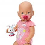 BABY born - Suzeta interactiva
