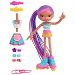 Betty Spaghetty S1 Single Lucy