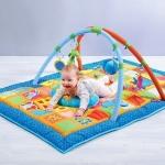 Centru de joaca Curiozitati magice 3 in 1 Taf Toys