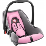 Scaun auto copii 0-13 Kg Noa Pink