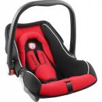 Scaun auto copii 0-13 Kg Noa Red