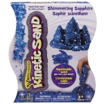 Nisip Kinetic Perla Albastru 454 g - Kinetic Sand