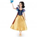Papusa Disney Alba ca Zapada cu animal de companie
