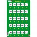 Set 16 Puzzle-uri 0 - 20, 25 Piese Larsen LRP_47