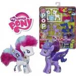 Set POP My Little Pony Rarity si Printesa Luna