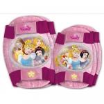 Set protectie Cotiere Genunchiere Princess Disney Eurasia 35405