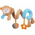 Spirala cu jucarii Monkey