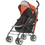 Carucior sport Ume Lite Black/ Red