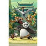 Tapet pentru Copii Kung Fu Panda