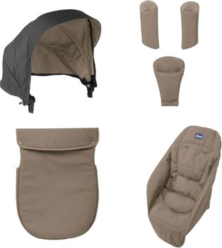 Color Pack Carucior Chicco Urban Beige