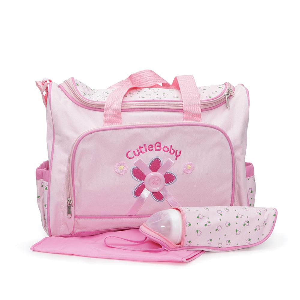 Geanta Pentru Mamici Mama Bag Katrin