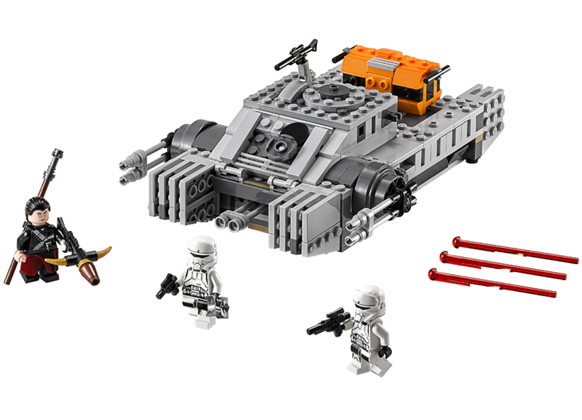 Imperial Assault Hovertank (75152)