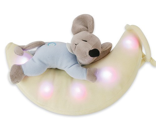 Lampa muzicala Moonlight Mouse Ansmann
