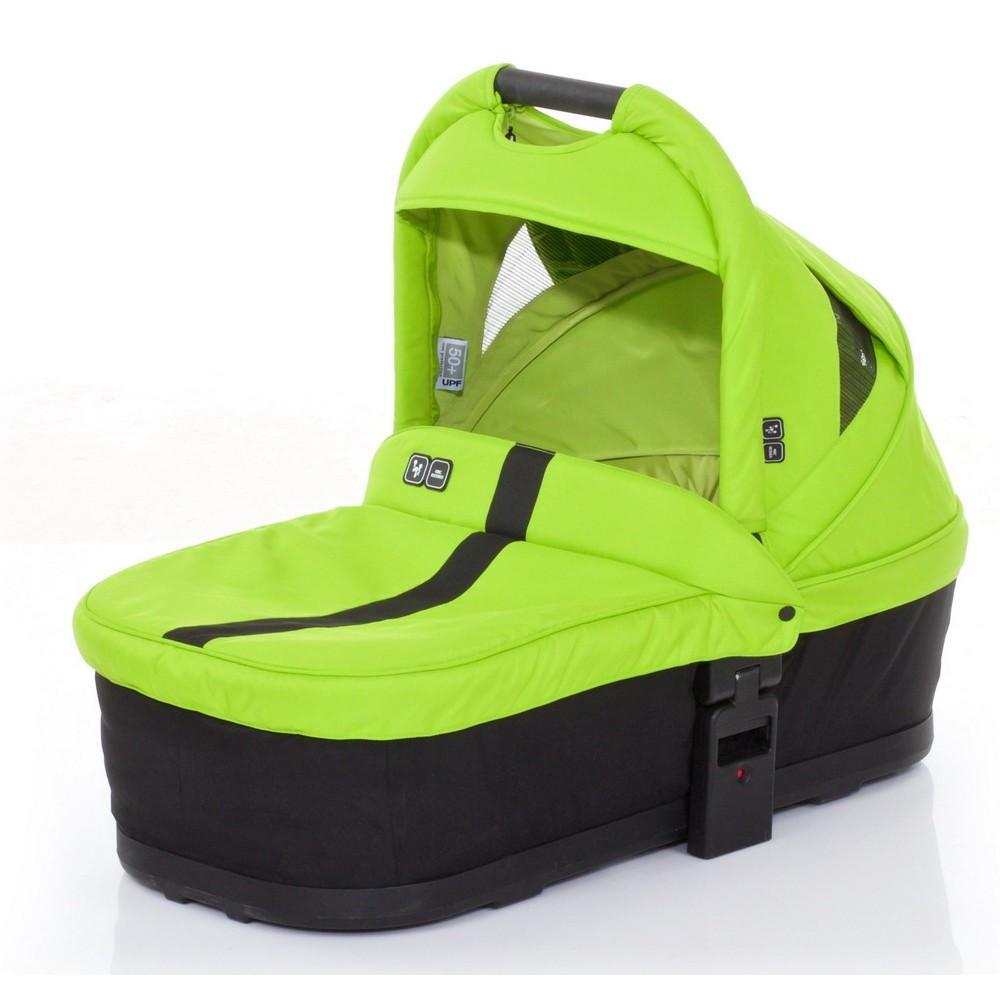 Landou Plus Lime Abc Design
