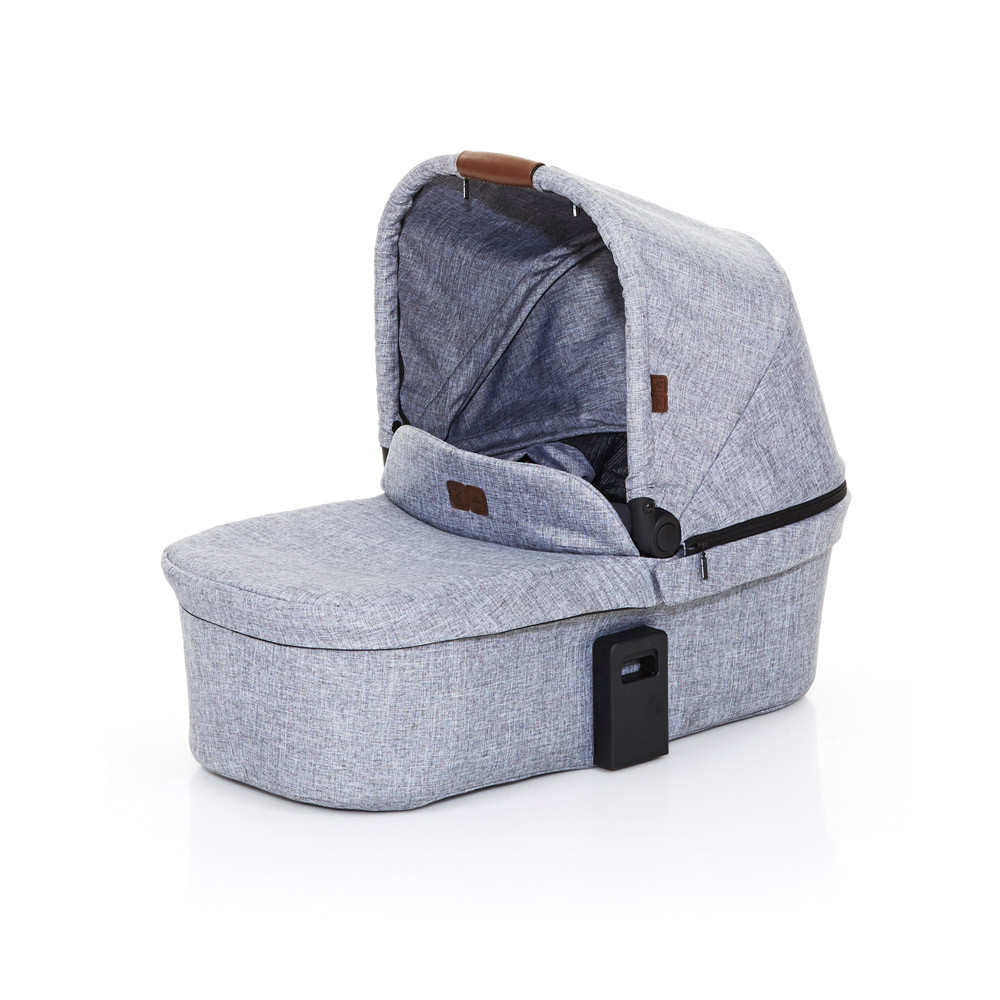 Landou Clasic Style Graphite Grey Pentru Zoomsalsa Abc Design 2017