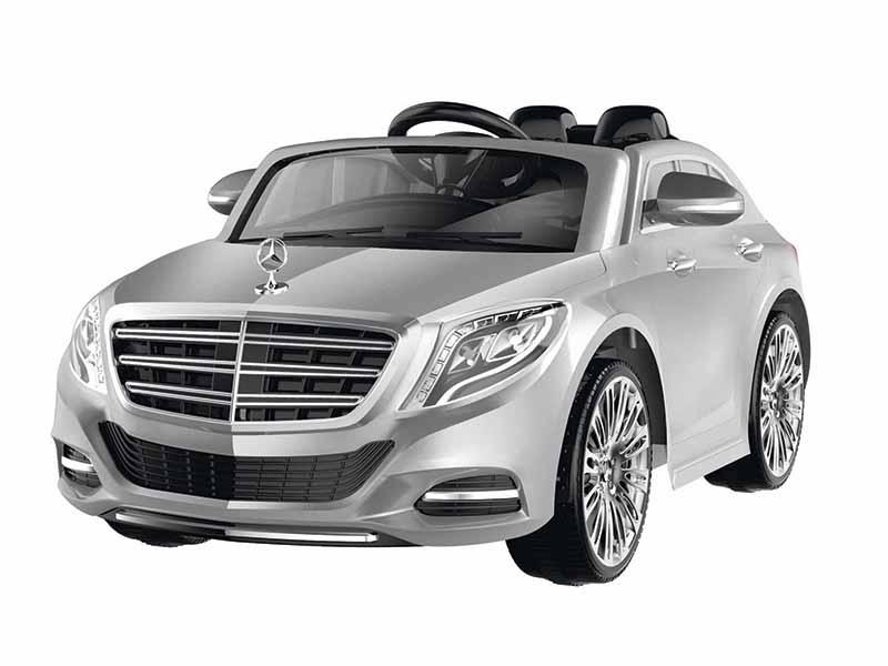Masinuta Electrica Cu Telecomanda Mercedes Benz S-