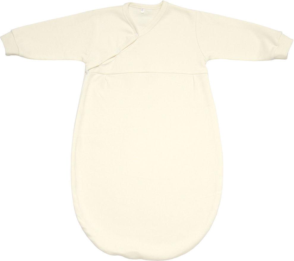 Primul sac de dormit cu maneca lunga 100 bumbac 90 cm Fillikid