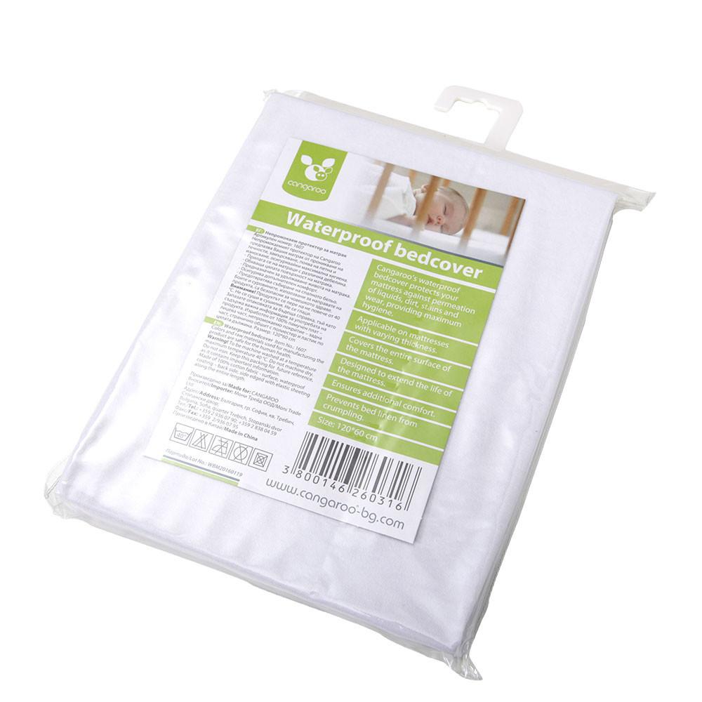 Protectie Impermeabila Pentru Saltea 120x60 Cm Bed Cover
