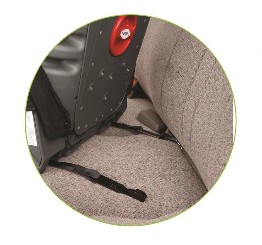 Scaun Auto 15-36 kg cu Prindere Isofix Monterey 2 Black