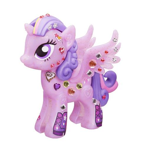 Set My Little Pony - Design a Pony - Princess Twilight Sparkle