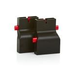 Adaptor scaun auto Hazel/Doozy pentru Tec/Turbo/Condor/Zoom/Viper/Chili/Salsa/Pepper ABC Design