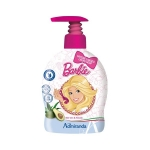 Barbie sapun lichid-300ML