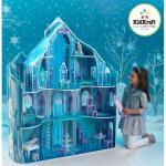 Casuta pentru papusi Frozen Snowflake