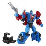 Figurina Transformers Combiner Wars Deluxe Smokescreen