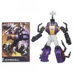 Figurina Transformers Generations Legends Class Bombshell