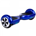 Hoveboard electric Lunar SDB 6.5 Blue Bluetooth si Telecomanda