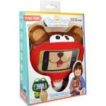 Husa pentru smartphone copii Mini Bear