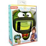 Husa pentru smartphone copii Mini Frog