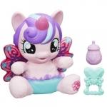 Jucarie de Plus My Little Pony - Baby Flurry Heart Pony