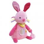 Mascota de plus Lovely Rabbit