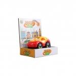 Masinuta Soft Bebe Ki-joy SUV