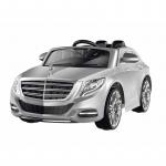 Masinuta electrica cu telecomanda Mercedes Benz S-Class Grey