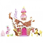 My Little Pony Casa de Turta Dulce a lui Pinkie Pie