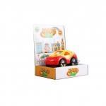 Masinuta Soft Bebe Ki-joy SUV PLURI