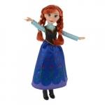 Papusa Frozen - Anna