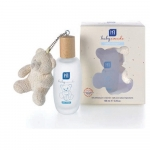 Parfum pentru bebelusi Baby Coccole cu principii pure si naturale + ursulet cadou 100ml