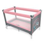 Patut pliabil Baby Design Simple Pink 2016