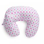Perna pentru alaptat Baby Dots Pink