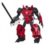 Robot Transformers Warriors Class Sideswipe
