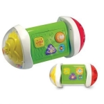 Roller interactiv pentru bebelusi