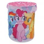 Sac pentru depozitare jucarii My Little Pony