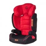 Scaun auto Avanti cu Isofix Red Coletto