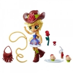 Set My Little Pony - Applejack si Dansul de la Scoala