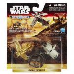 Set Star Wars Micromachines - Clone Clash