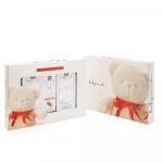 Trusa Cadou Baby Coccole Ulei detergent + Gel/Sampon + Pasta de dinti